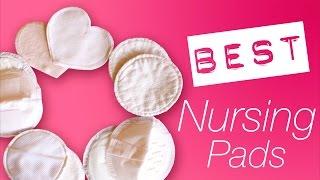 Best Nursing Pads - Let's Talk About Milk Catchers!