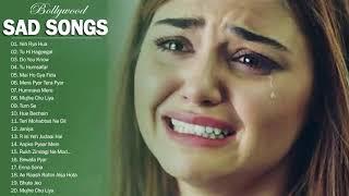 NEW HINDI SAD SONGS 2019 \ Best Heart Touching Hindi Songs Playlist - lOVE HindI SaD Songs