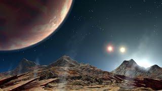 Космические первопроходцы Марс HD! Звёздная одиссея