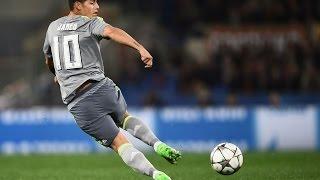James Rodriguez - Genius ● Crazy Goals Passes 2016 |HD|