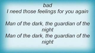 Accept - Guardian Of The Night Lyrics