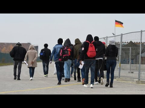 العرب اليوم - ألمانيا تتبنى مشروع قانون لتسريع إبعاد طالبي اللجوء