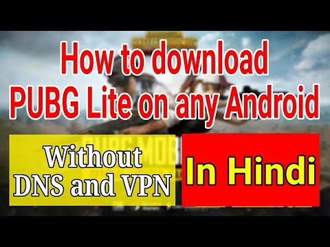 Pubg Mobile Lite | 0 10 0 | New Update | Download On All