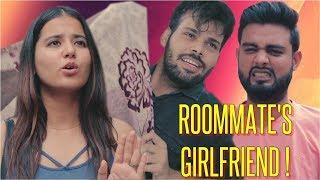 IF ROOMMATE'S GIRLFRIEND WERE HONEST !