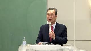 주님세운교회 2018 추계부흥성회(강사: 나겸일 목사 - 인천 주안장로교회) 3