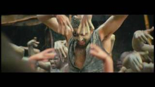 Exclusive Raavan Trailer