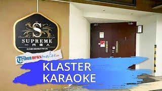 Rencana Singapura Hidup Bersama Covid-19 Gagal, Lockdown Parsial setelah Muncul Karaoke Plus-plus