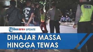 2 Anaknya Ketangkap Curi Motor, sang Bapak Tewas Dihajar Massa hingga Jenazahnya Ditolak Warga Desa
