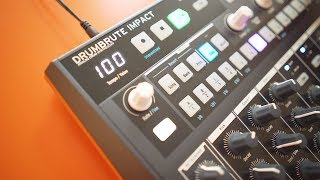 DrumBrute Impact – Episode 3: Adding Feeling