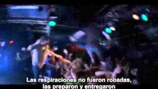 every time i die - after one quarter of a revolution español