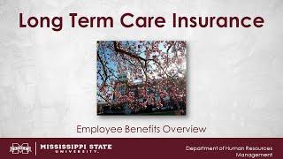 Long Term Care Video