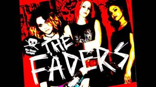 The Faders - I Dont Mean Maybe (HQ)