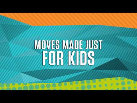 Видео № 0 из игры Just Dance Kids 2014 [Wii U]