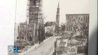 preview picture of video 'American Artifacts Preview: Images of Charleston, South Carolina in 1865'