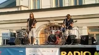 Video The Four Elements -  Pocity ( Uničov 2016 )