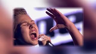 Егор Ермолаев  «Love Yourself» - Слепые прослушивания - Голос Дети 5