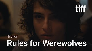 Rules for Werewolves (2020) Video