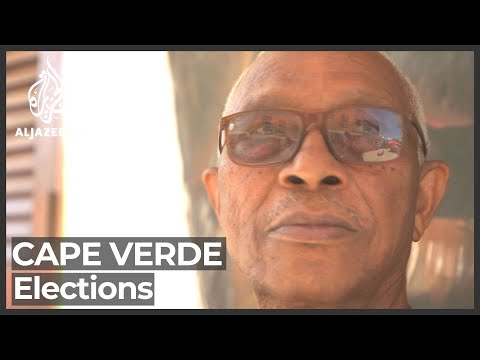 Cape Verde election: Economy and drought dominate campaign