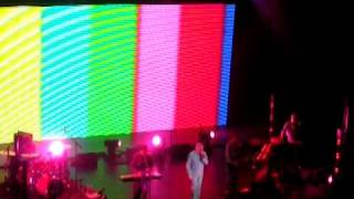"Devo - Live ""That's Good"" Club Nokia March 19, 2011"