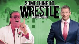 Bruce Prichard takes ALL of your Vince McMahon questions!