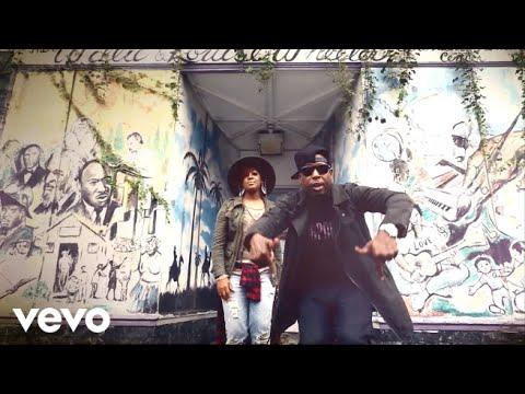 Every Ghetto (Feat. 9th Wonder & Rapsody)