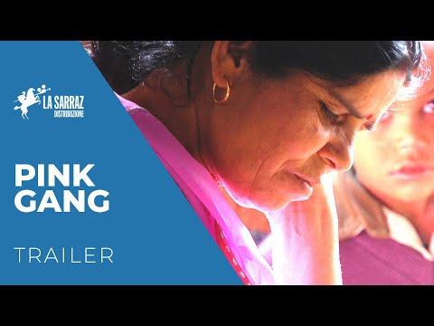 Pink Gang   trailer