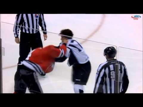 Ryan Stanton vs Michael Latta
