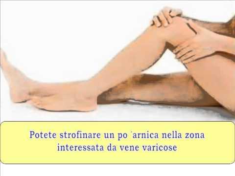 Le vitamine per rafforzarsi di posizione di vene