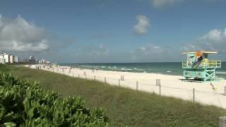 Learn about travel specials to Miami Florida on Yeager TV