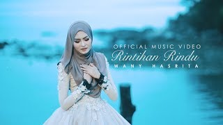 Wany Hasrita - Rintihan Rindu (OST Jurnal Suraya - Official Music Video)