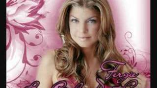 Fergie - Big Girls Don't Cry (Remix/Edit)