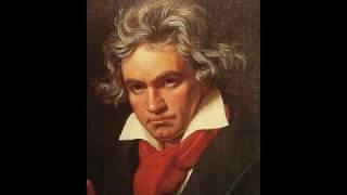 Beethoven - Sonata Quasi una Fantasia (op. 27, 2) 'Moonlight' - I