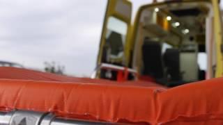Ambulance 01 / Free Stock Footage