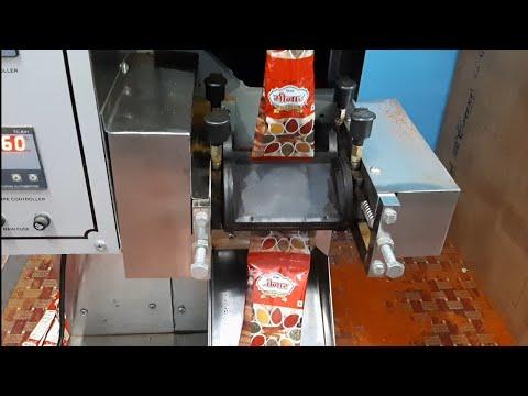 Spices Powder Packing Machine