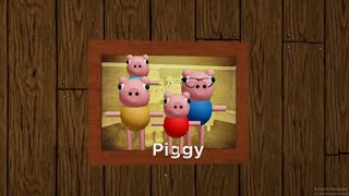 Piggy Credits But With Gorg Pag