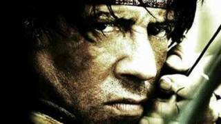 Rambo 4 Soundtrack - 8.Crossing into Burma HD