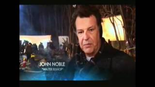 """Fringe - dans les coulisses de """"Métamorphose"""" (1x13)"""