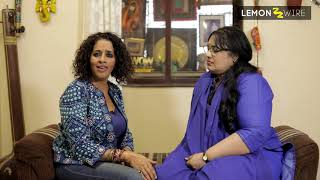 Hamsika Iyer Singer from Movie Chennai Express song One Two Three Four: Interview Part 2- LemonWire