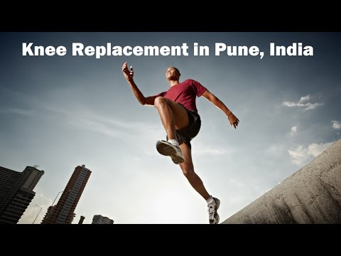 Suitable Package for Knee Replacement in Pune, India