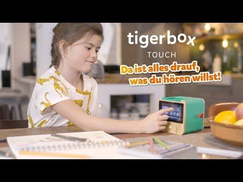 Tigermedia Tigerbox Touch DE Edition