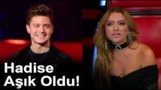Cevher Aksoy  - Gamzeler  O Ses Türkiye 2017