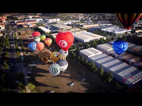 Videos from Dronair