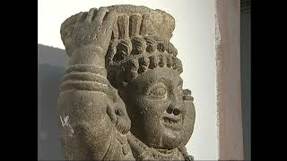 The Sculpture of India - Heart of the Mountain : Ep #03 - THE