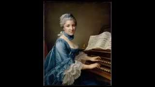 Bach partitas nos. 1, 2 and 6. Ton Koopman, harpsichord.