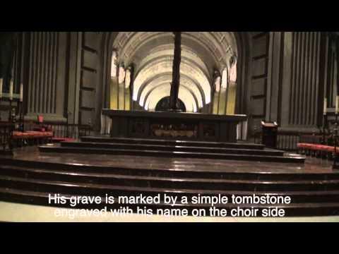 Francos Mausoleum wird geräumt