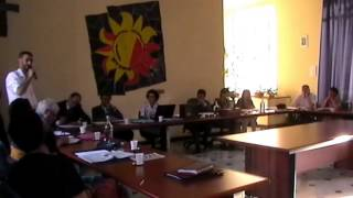 preview picture of video 'Consiglio Comunale del 13 giugno 2014'
