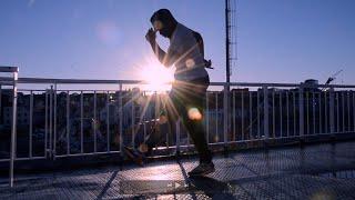 """""""CAPTAIN OF MY SHIP"""" BOUKARY NIAKATE dance - Stavanger Norway"""