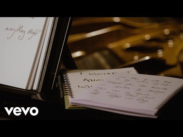 Almost (Sweet Music) (Lyric) - Hozier
