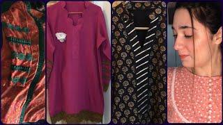 Latest Dress Designing- Elegant And Beautiful- Part 3 !!!- 2020