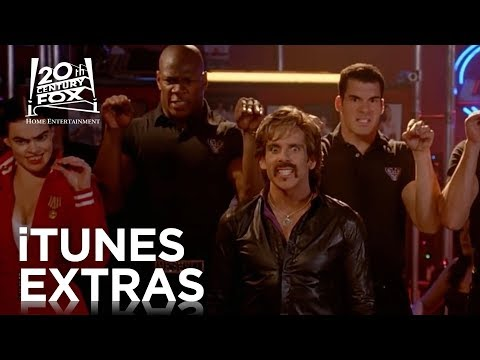 iTunes Special Features Available Now | 20th Century FOX
